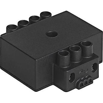 digitalSTROM SW-KL200 Relay terminal L Joker Black