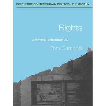 Rights by Tom Campbell