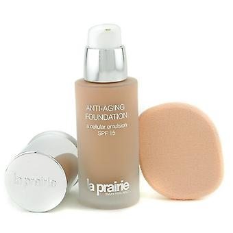 La Prairie Anti-Aging-Foundation SPF15 - #300 30ml / 1oz