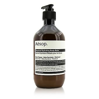 Aesop resolut Hydrating krop balsam 500ml / 17oz