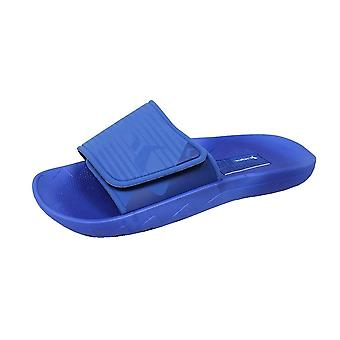 Rider Vancouver AD dia's heren Slippers / sandalen - Blue