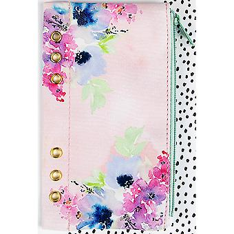 My Prima Planner Zippered Pen & Pencil Bag 4