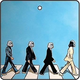 Abbey Road Star Wars ambientador de aire