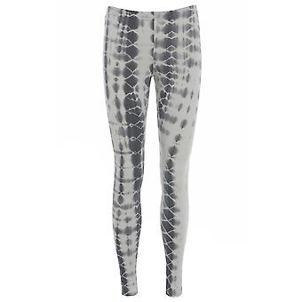 New Look Grey Watermark Leggings TRS102-S