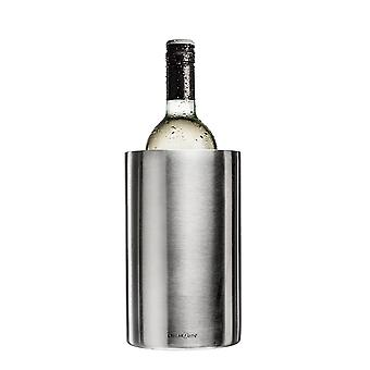 CellarDine Stainless Steel Wine Cooler