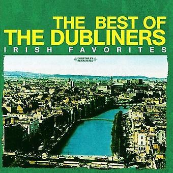 Dublinere - beste dublinere-irske favoritter [DVD] USA importere