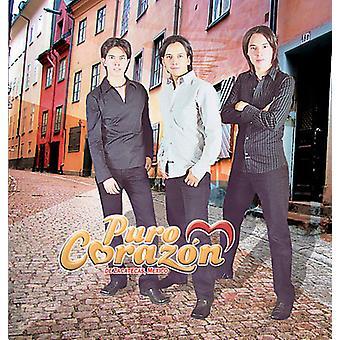 Grupo Puro Corazon - Puro Corazon De Zacateca Mexico [CD] USA import