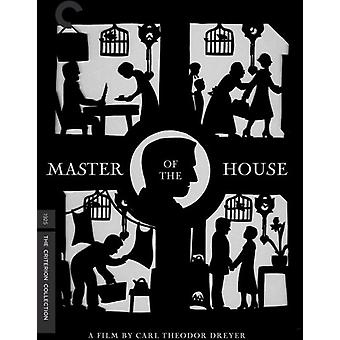 Master of the House [DVD] USA import