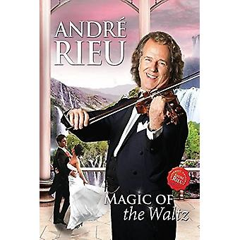 Andre Rieu - Magic of the Waltz [DVD] USA import