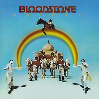 Bloodstone - Unreal [CD] USA import