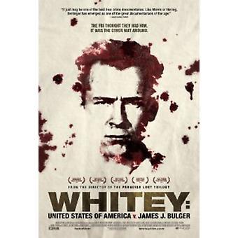 Whitey: United States of America V James J Bulger [DVD] USA import