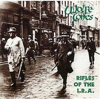 Wolfe Tones - Rifles of the I.R.a. [CD] USA import