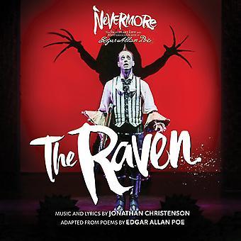 Forskellige kunstner - Raven Remix [CD] USA importerer