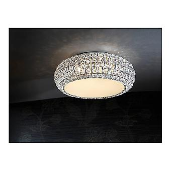 Schuller Diamond Small Ceiling Lamp