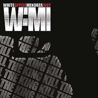 WAMI - Wami-matar al rey [vinilo] USA importar