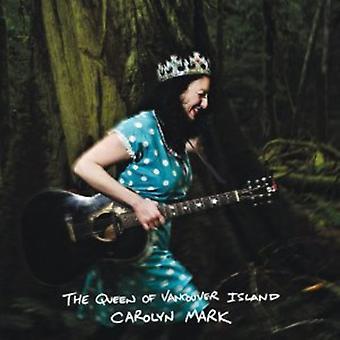 Carolyn Mark - dronningen af Vancouver Island [CD] USA import