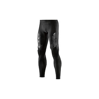 Skind skind A400 Herre kompression lange Tights