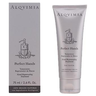 Alqvimia Perfect Hands 75 Ml (Woman , Cosmetics , Body Care , Hands and feet , Hydration)