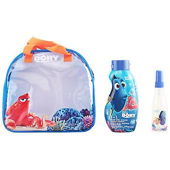 Cartoon Finding Dory Pack 4 Pieces (Children , Perfume)