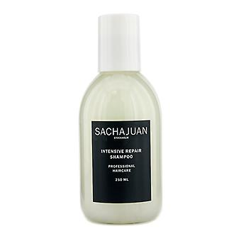 Sachajuan Intensive Repair Shampoo (For beskadigede, porøs og tørt hår) 250ml / 8.4 oz