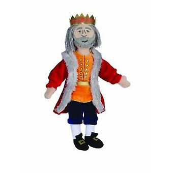The Puppet Company Fingers Puppets King (Toys , Preschool , Theatre And Puppets)