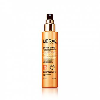 Lierac Sunissime Body Revitalizing Protective Milk (Cosmetics , Body  , Sun protection)