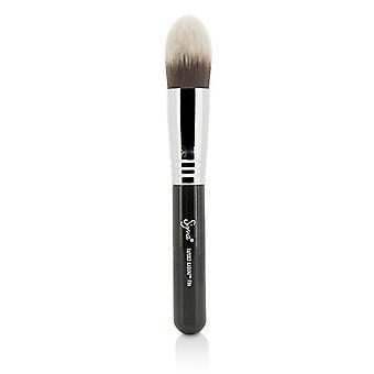 Sigma Beauty F86 Tapered Kabuki Brush - -