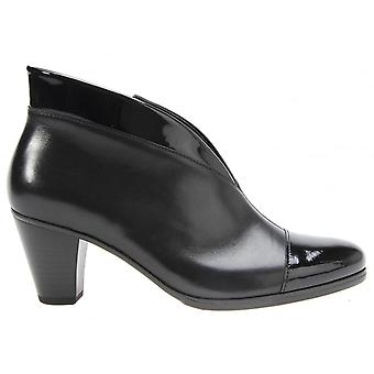 Gabor Enfield W17 Gabor V-front Ankle Boot