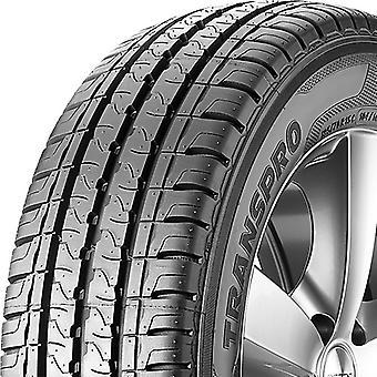 Summer tyres Kleber Transpro ( 195/60 R16C 99/97H )