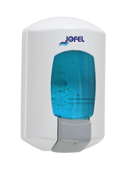 Jofel Azur Bulk Fill Soap Dispenser 1 Litre