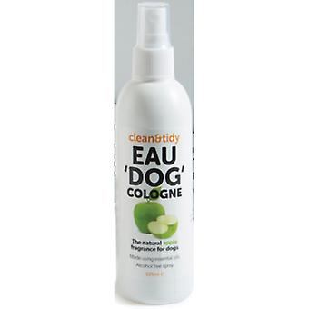 Eau 'Dog' Cologne Apple Dog Fragrance