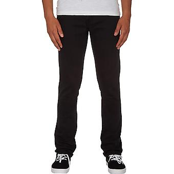 Volcom 2 X 4 Denim Straight Fit Jeans