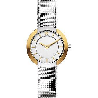 Diseño danés señoras reloj IV65Q1073