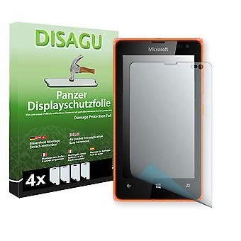 Microsoft Lumia 532 display - Disagu tank protector film protector