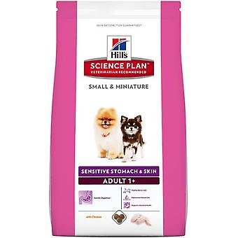 Hill's SP Canine Adult Lamb Small & Miniature 1.5kg (Dogs , Dog Food , Dry Food)