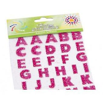 Legler Stickers  Bright letters  (Babies and Children , Toys , Educative And Creative)