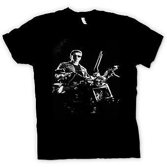 Kids T-shirt - Terminator - Schwarzenegger - film