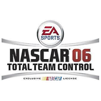 NASCAR 06 totala Team Control (Xbox)