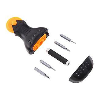 JAKEMY 9 in 1 apertura strumento strumento cacciavite riparazione accessori