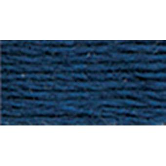 DMC 6-Strand Embroidery Cotton 100g Cone-Navy Blue