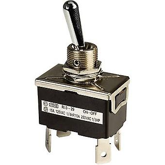 SCI R13-29F interruptor 250 V AC 2 de 10 x/cierre 1 PC