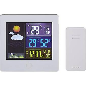 TFA SUN 35.1133.02 Wireless digital weather station Forecasts for 12 to 24 hours