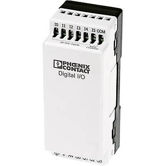 Module d'extension PLC Phoenix Contact NLC-IO-06I-04QTN-01 a 2701085 24 Vdc