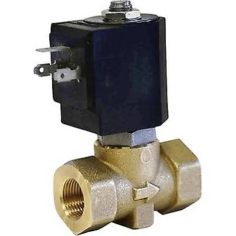 M & M International D239DVU Directly Controlled Solenoid Valve