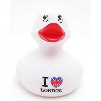Yarto Love London Rubber Duck