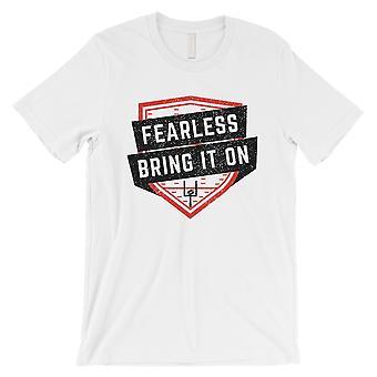 FEARLESS Cincinnati T-Shirt Mens Funny Game Day Tee For Him