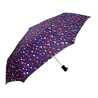 Rain Drops Umbrella (Foldable)