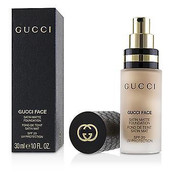 Gucci Gucci Face Satin Matte Foundation SPF 20 - # 070 - 30ml/1oz