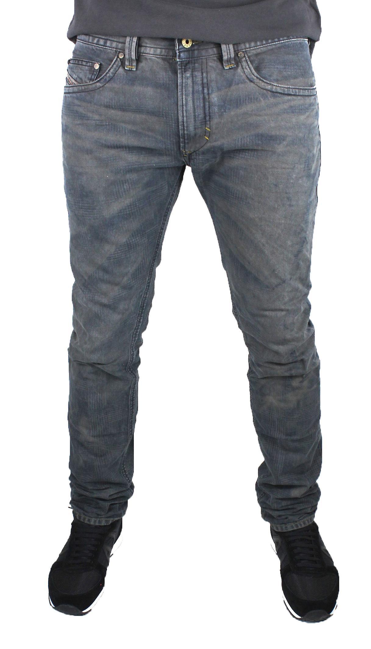 Jeans de diesel Thavar 0808Z