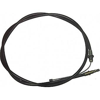 Wagner BC111055 Premium Brake Cable, Front
